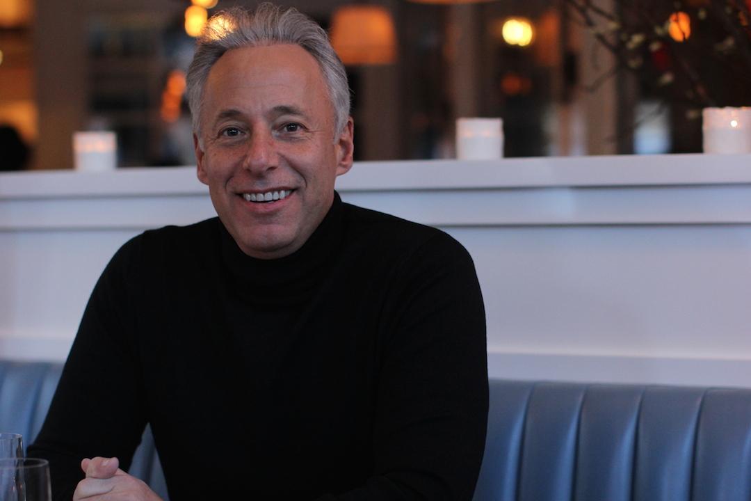 David Rabin
