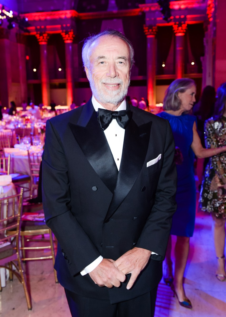 THE FASHION GROUP INTERNATIONAL 30th Annual Night of Stars: The Protagonists