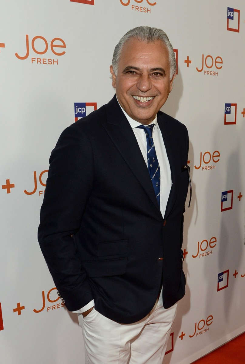 jcpenney Celebrates Launch Of Joe Fresh At jcp