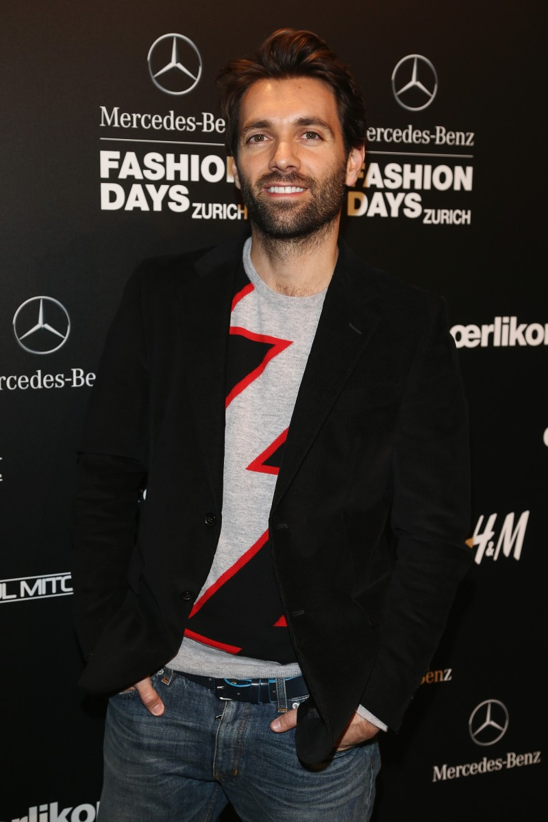 Mercedes-Benz Fashion Days Zurich - Day1