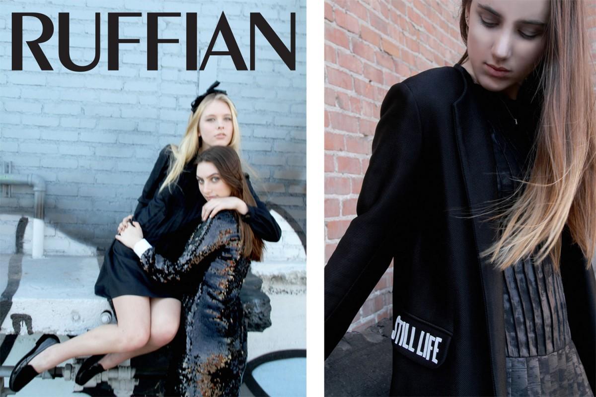 La Vie En Ruffian: Teen Wonders