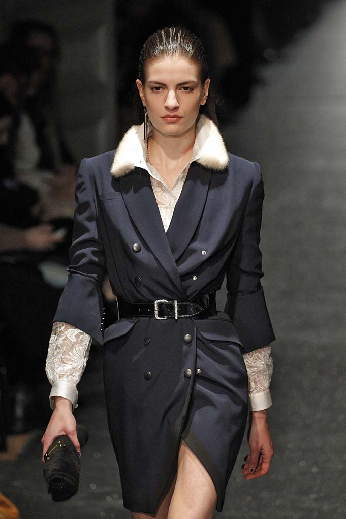 Alexis MabilleParis RTW Fall Winter 2015 March 2015