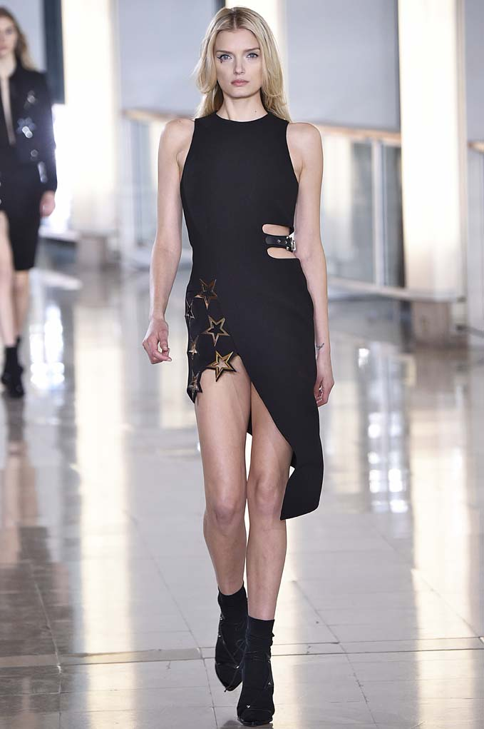 Anthony VaccarelloParis RTW Fall Winter 2015 March 2015