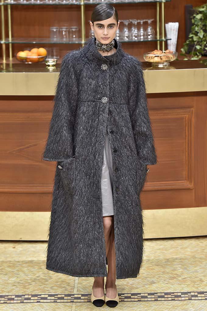 ChanelParis RTW Fall Winter 2015 March 2015