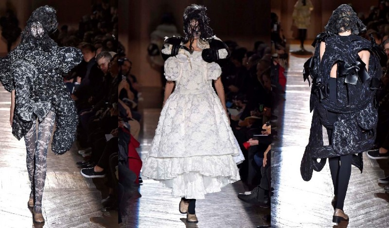 Comme des Garçons Fall 2015 - Daily Front Row