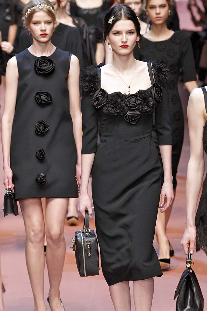 Dolce Gabbana