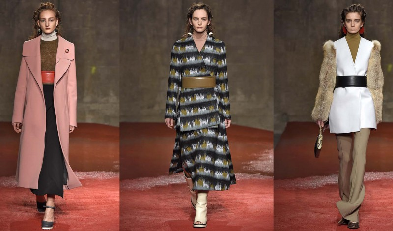 MarniMilan RTW Fall Winter 2015 February March 2015