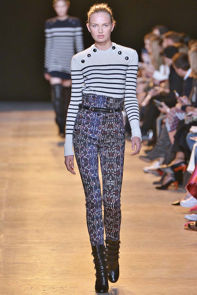 Isabel Marant
