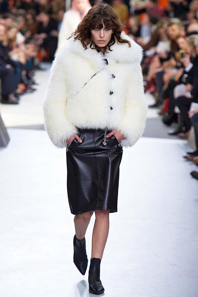 Louis VuittonParis RTW Fall Winter 2015 March 2015