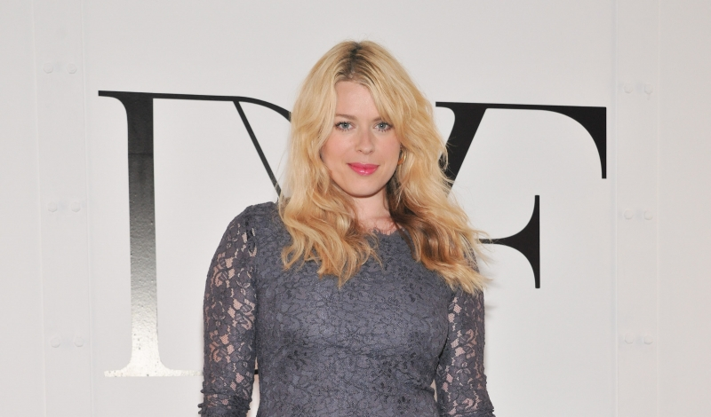 The Launch of Lifetime's THE CONVERSATION with Amanda de Cadenet
