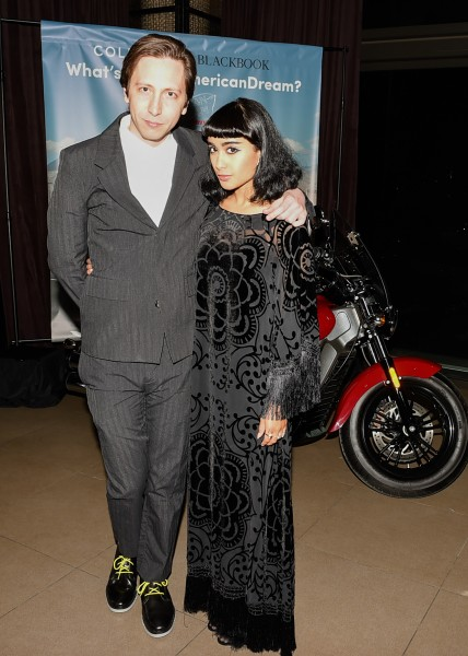 Jacob Brown, Natalia Kills