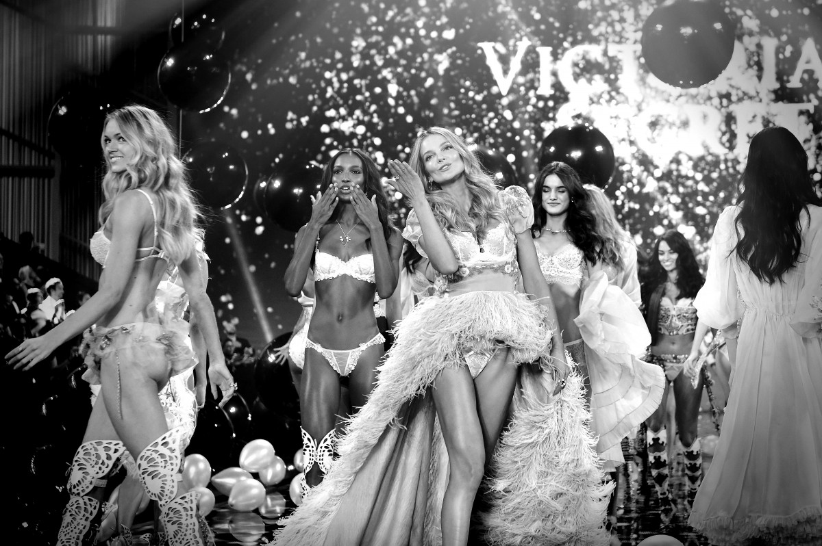 And The New Victoria's Secret Angels Are... - Daily Front Row