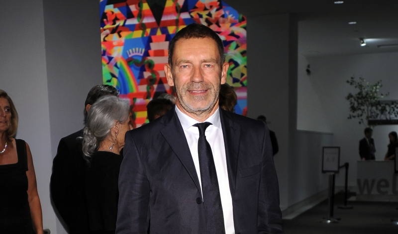 11th Annual Hammer Museum Gala in the Garden