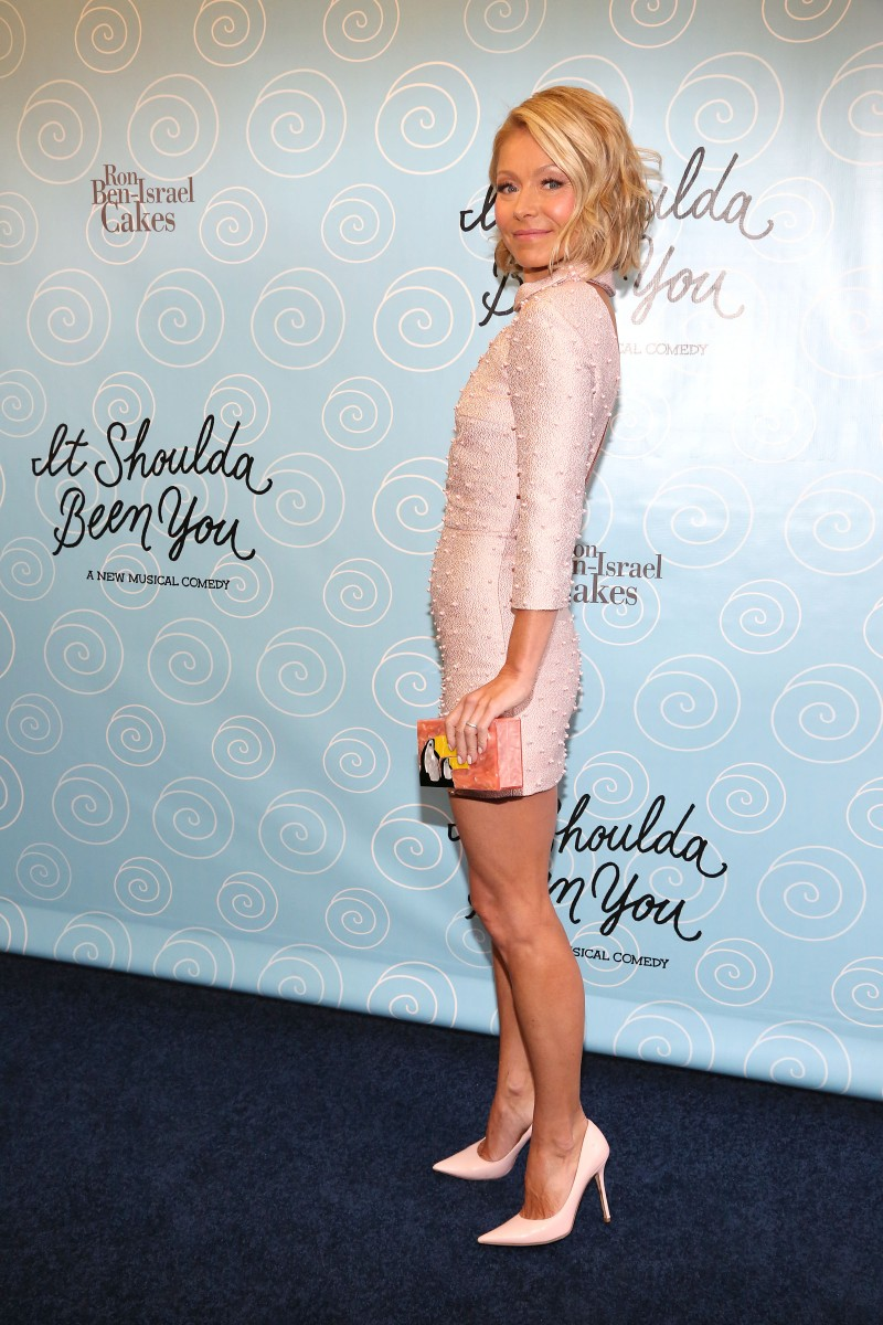 """Opening Night Arrivals for """"It Shoulda Been You"""""""