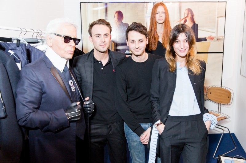 LVMH Prize Young Fashion Designer 2015