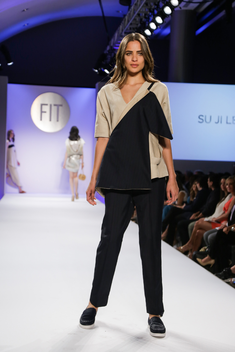 FIT Future of Fashion 2015