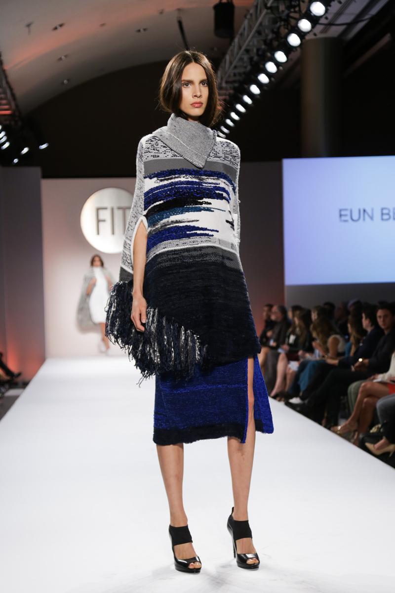 FIT Future of Fashion 2015