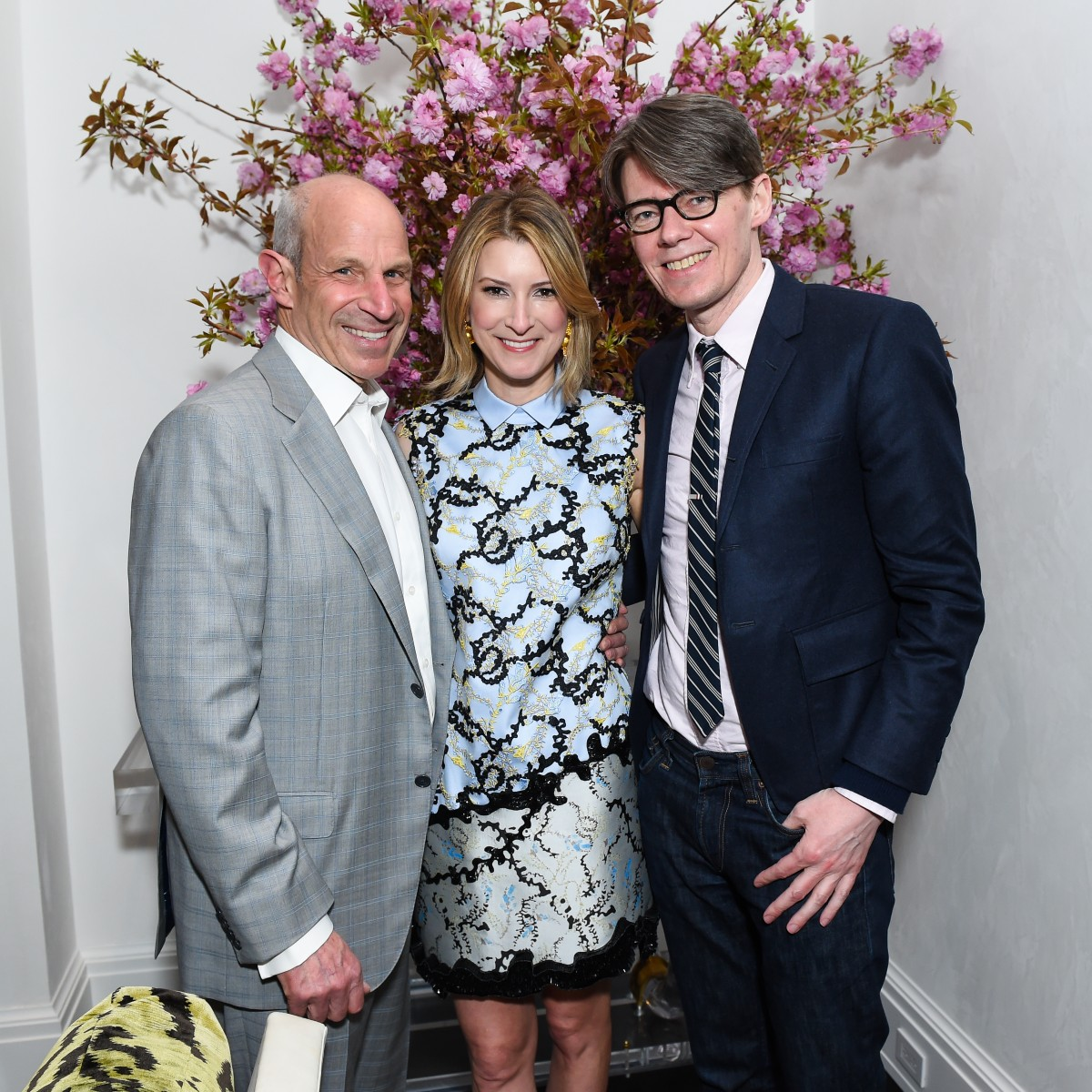 FRIENDS OF THE COSTUME INSTITUTE'S Evening Celebrating China: Through the Looking Glass Hosted by LIZZIE and JONATHAN TISCH
