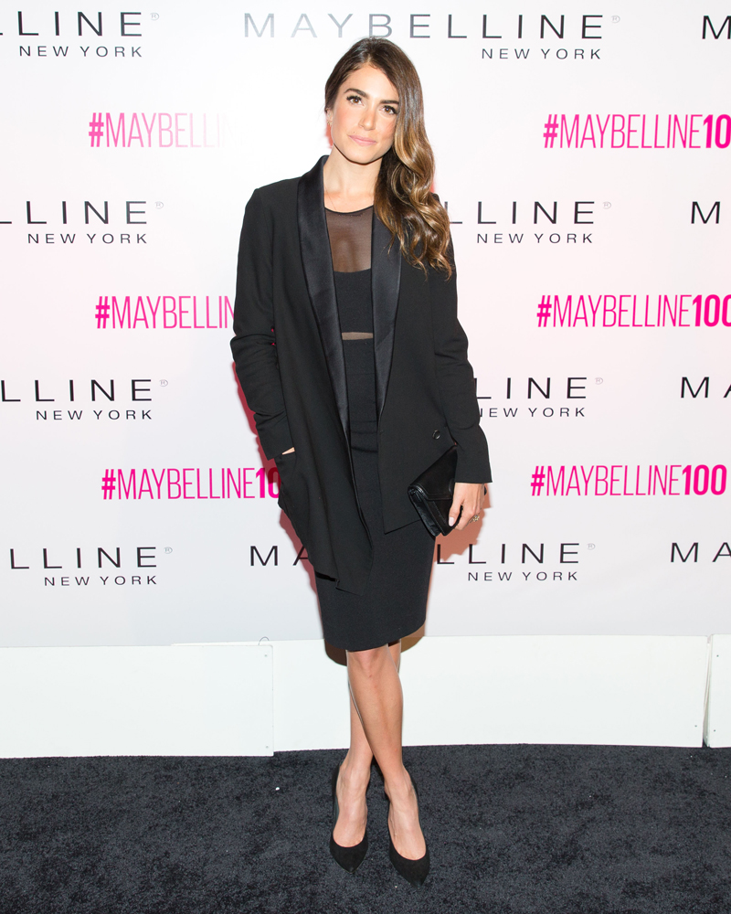 MAYBELLINE New York Celebrates 100 Year Anniversary and a century of being Born With It