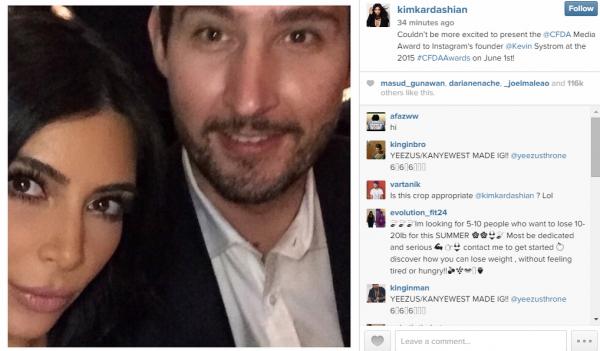 Kim Kardashian West  @kimkardashian  • Instagram photos and videos