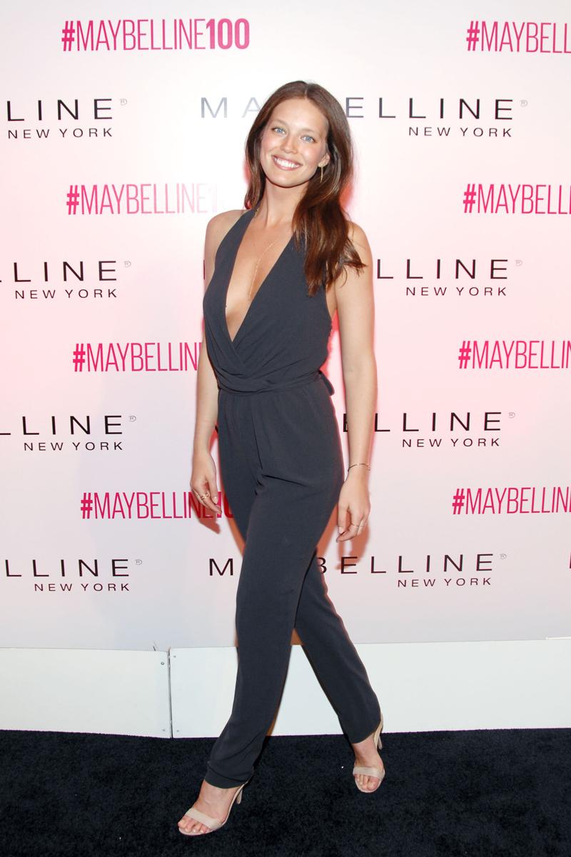 Maybelline New York's 100 Year Anniversary