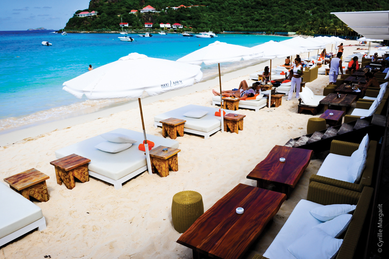 Nikki Beach St. Barth – 3 ©Artman Agency