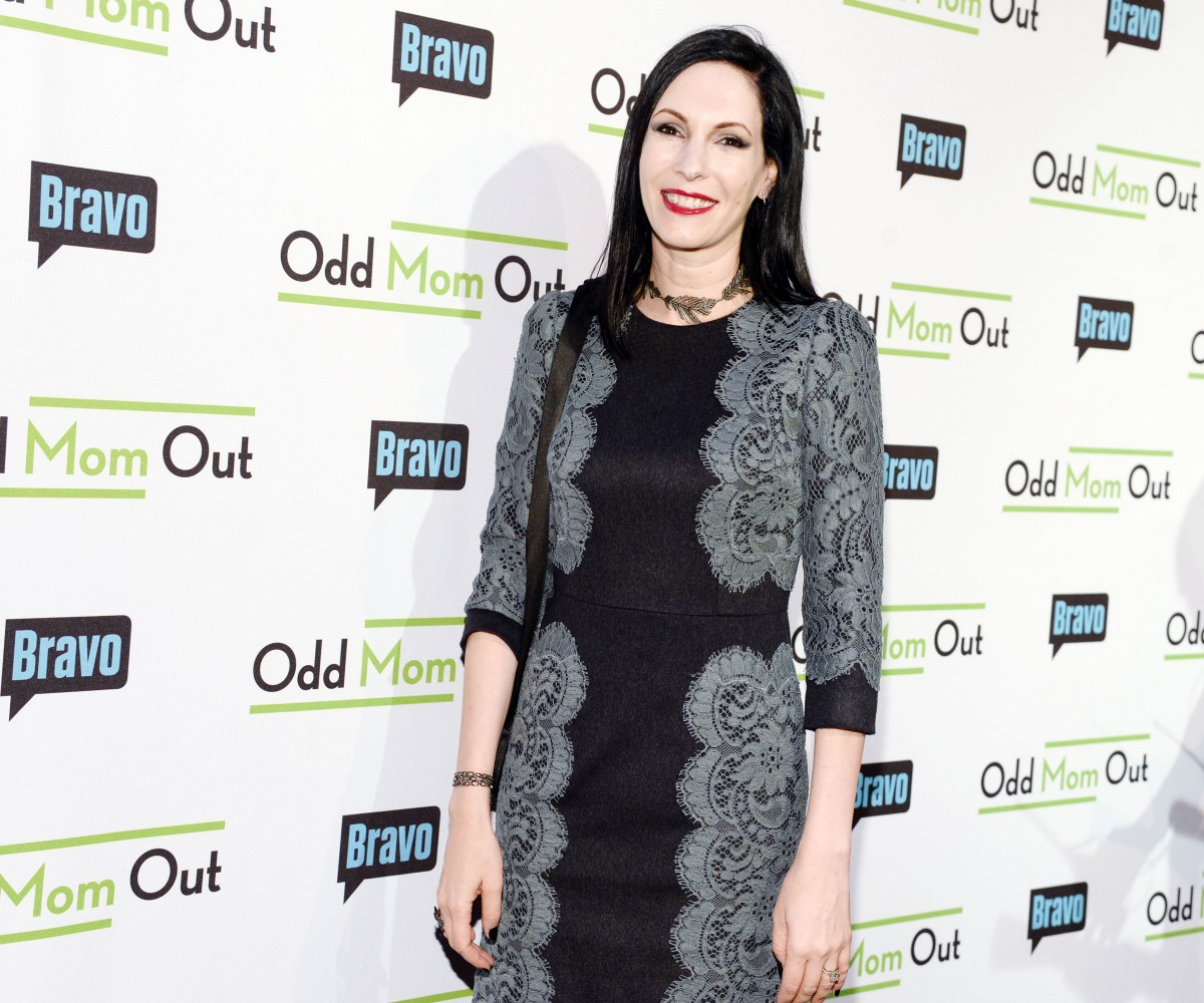 """Bravo presents a special screening of """"Odd Mom Out"""""""