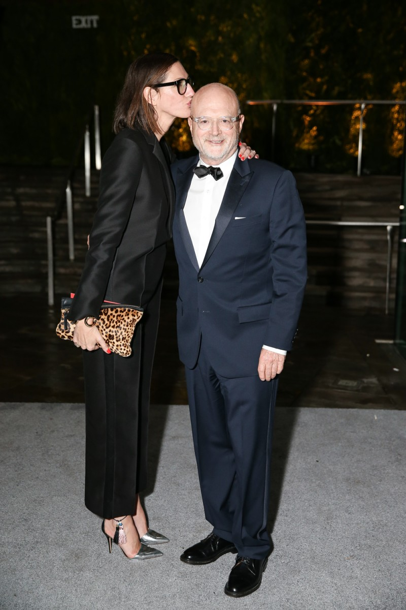 2015 CFDA Fashion Awards – Supper