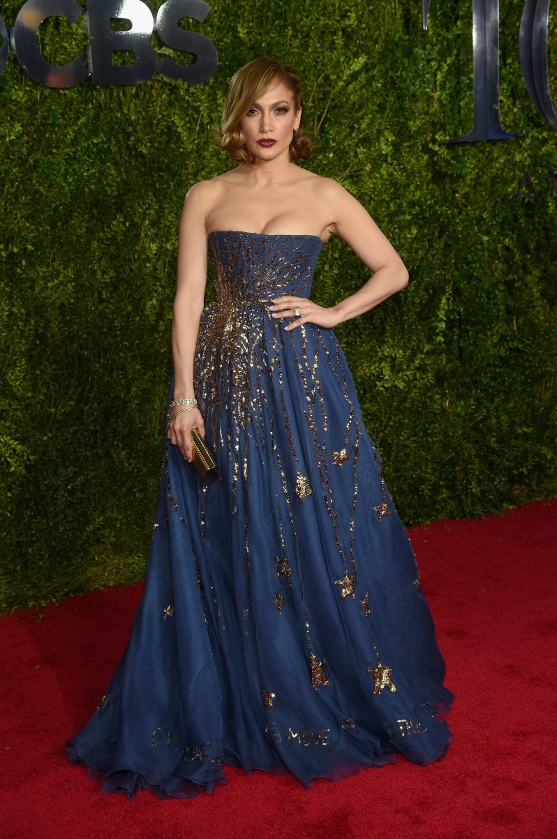 2015 Tony Awards – Arrivals