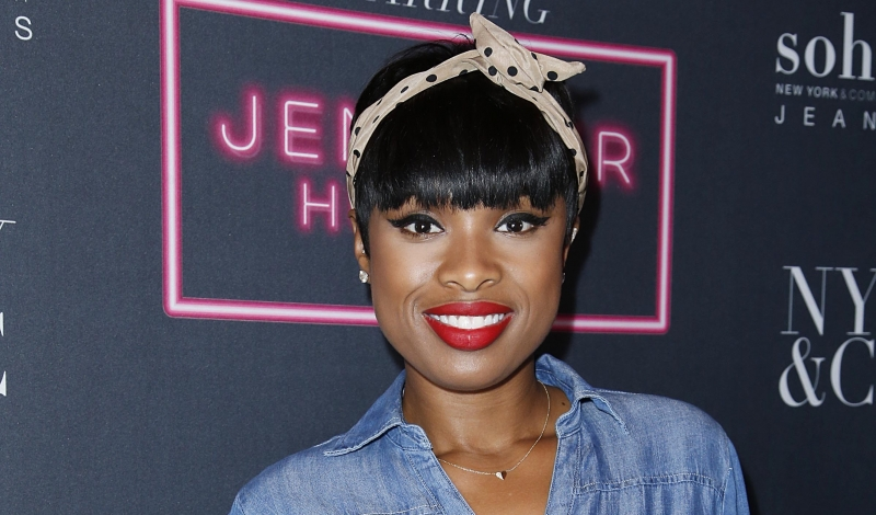 Jennifer Hudson==NEW YORK & COMPANY Celebrates JENNIFER HUDSON as Face of SOHO JEANS==Marquee, NYC==July 22, 2015==©Patrick McMullan==Photo - Jimi Celeste/PatrickMcMullan.com====