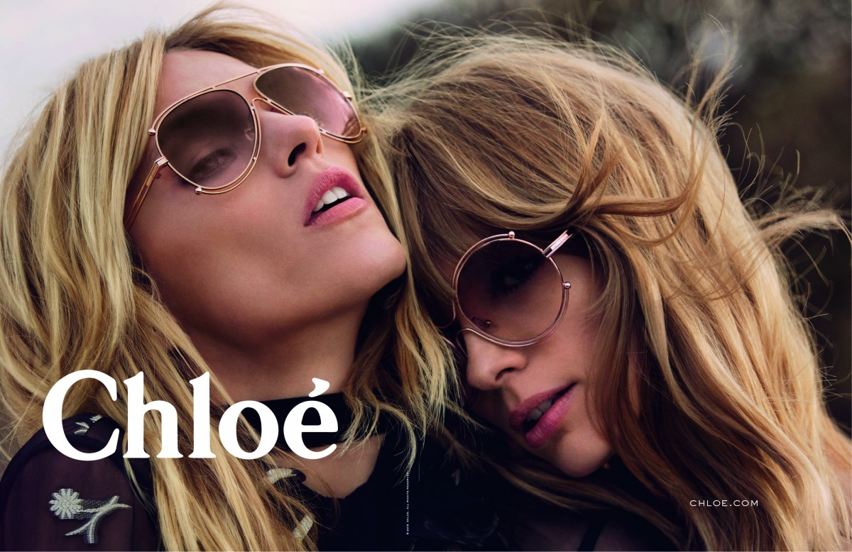 Chloé Fall-Winter 2015 Campaign 5