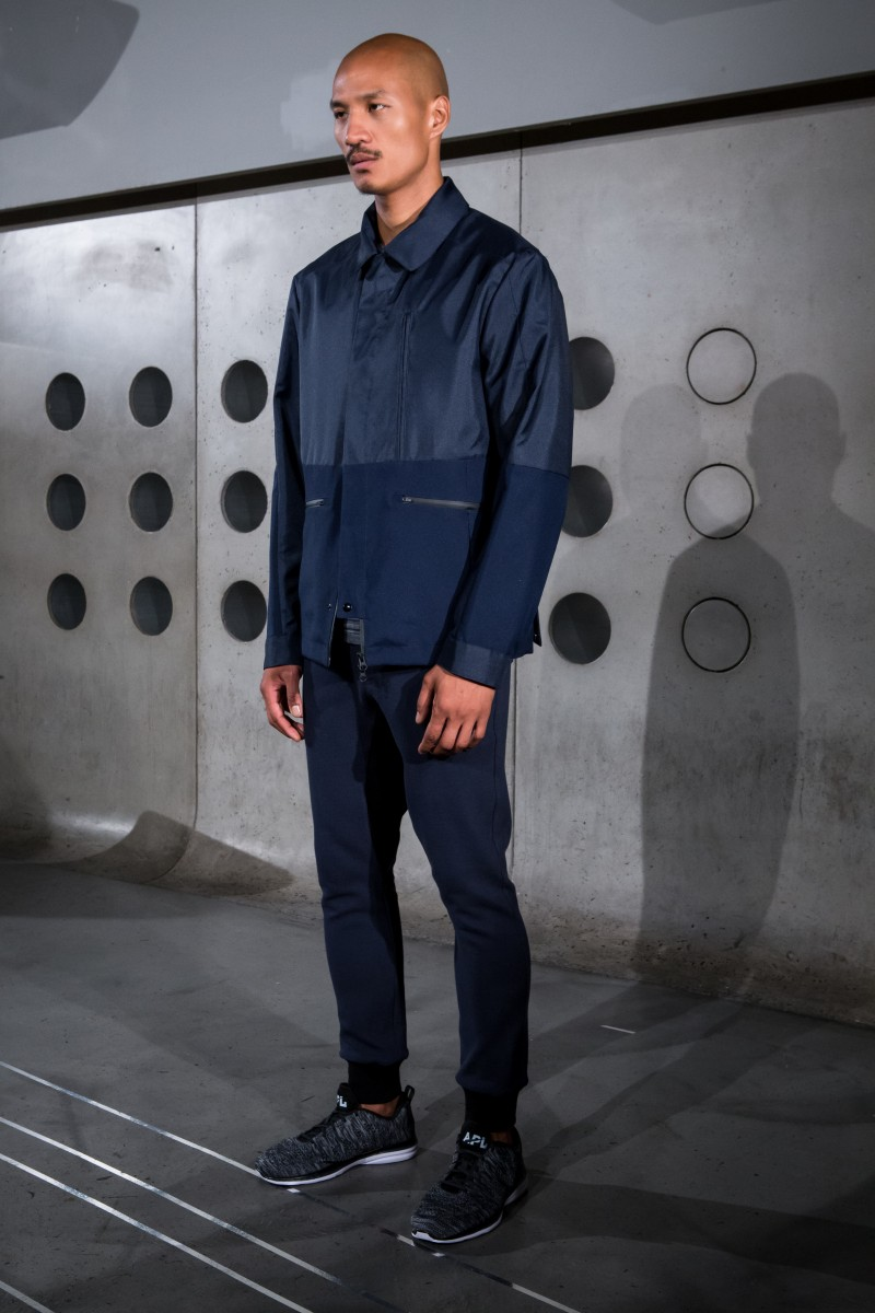 Craft Atlantic SS16 Look 2