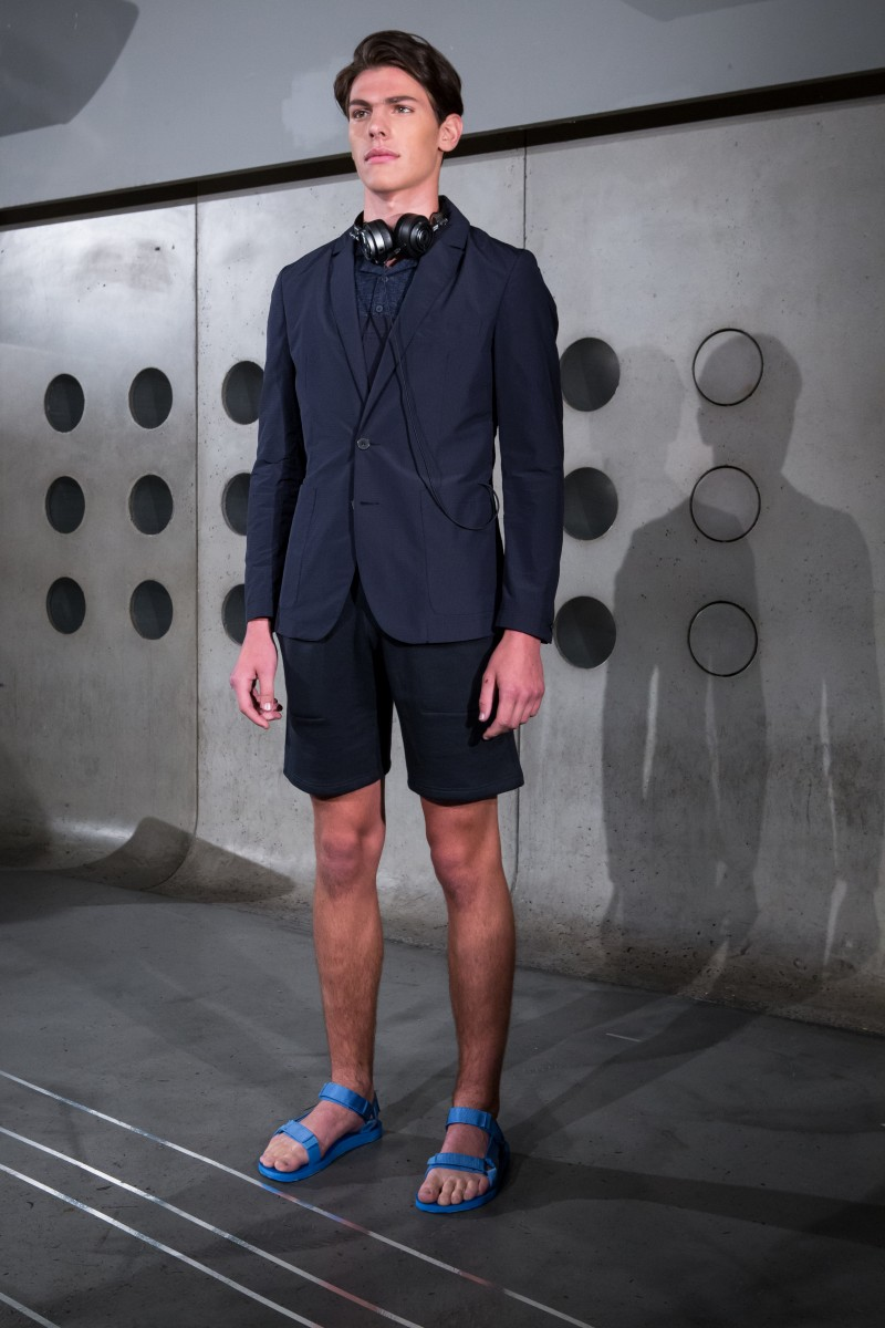 Craft Atlantic SS16 Look 3