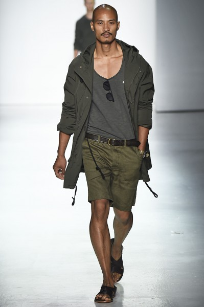 Todd Snyder Menswear New York Spring Summer 2016 July 2015