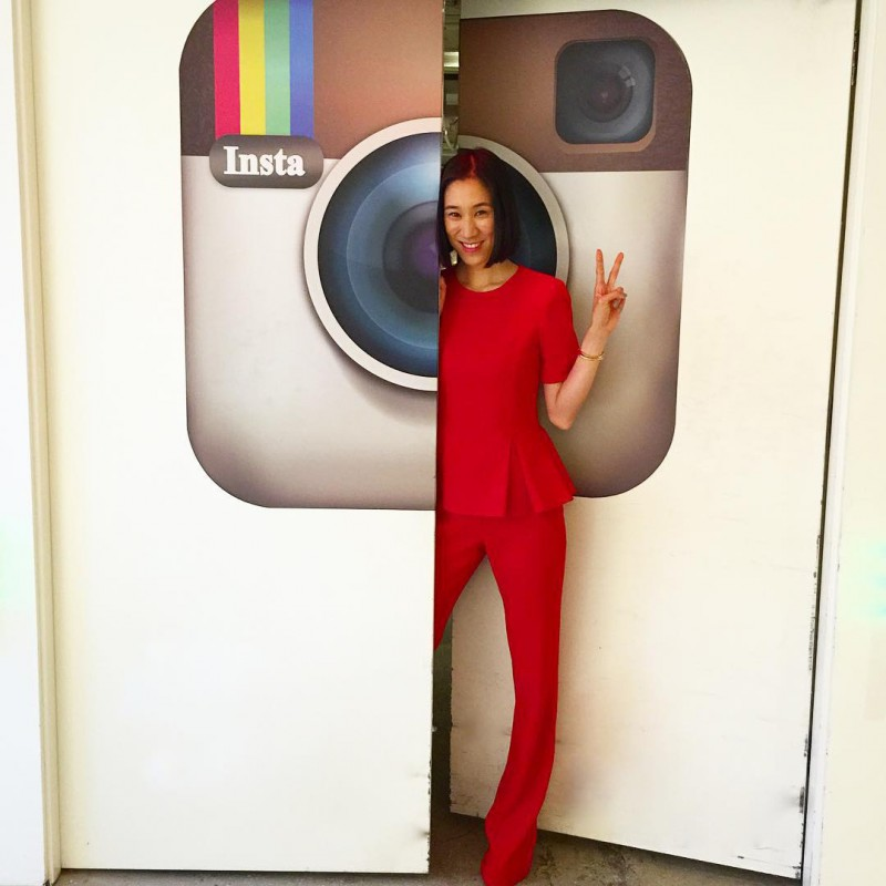 eva chen instagram
