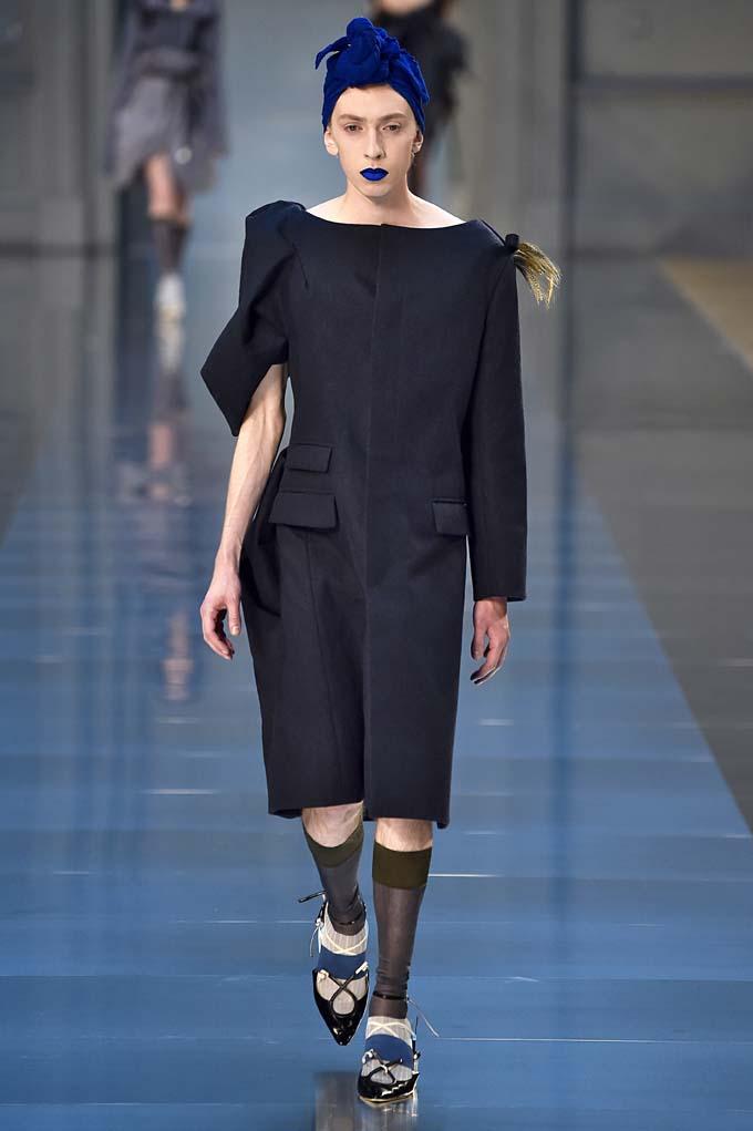Maison Margiela Paris Haute Couture Fall Winter 2015 July 2015