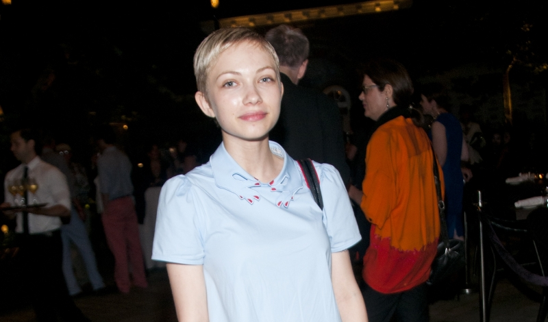 "NEW YORK, NY - JULY 06:  Tavi Gevinson attends Lincoln Center Festival's ""Danny Elfman's Music From the Films of Tim Burton"" after party at Tavern on the Green on July 6, 2015 in New York City.   (Photo by Jenny Anderson/Getty Images for Lincoln Center)"