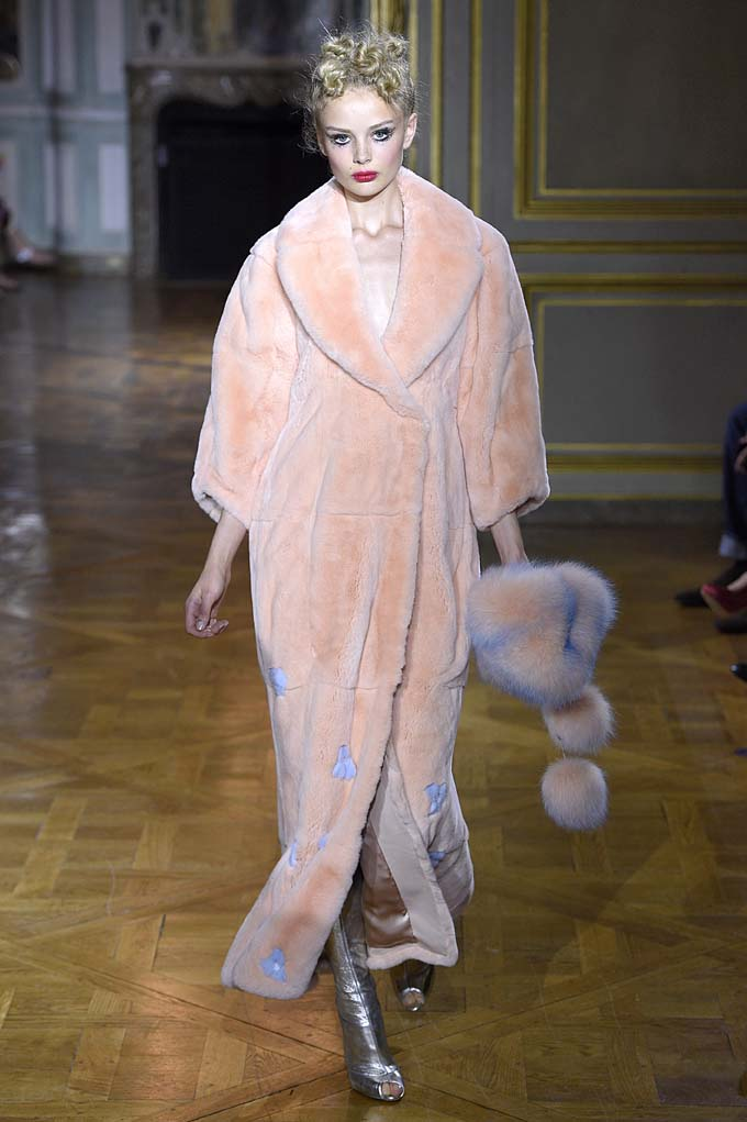 Ulyana Sergeenko