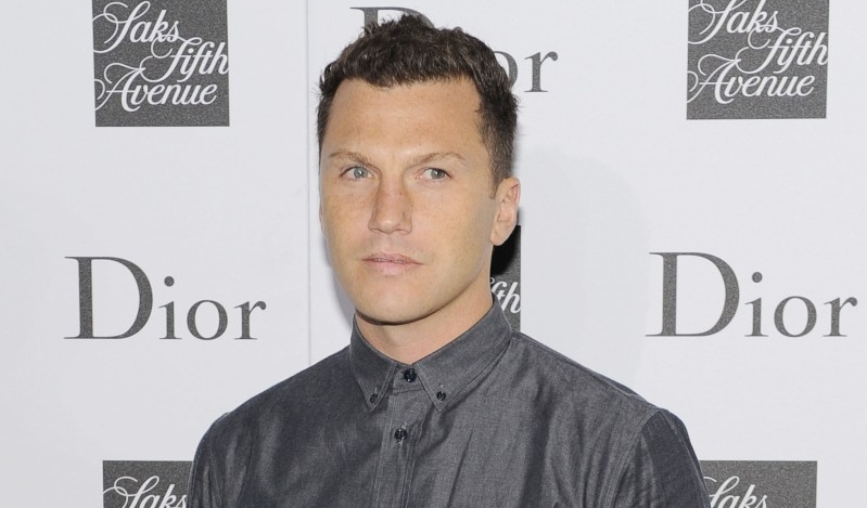 Sean Avery== DIOR & Saks Fifth Avenue Celebrate Spring/Summer Collection - Arrivals== Saks Fifth Ave, NYC== September, 6, 2013== © Patrick McMullan== Photo - Nicholas Hunt / PatrickMcMullan.com== ==