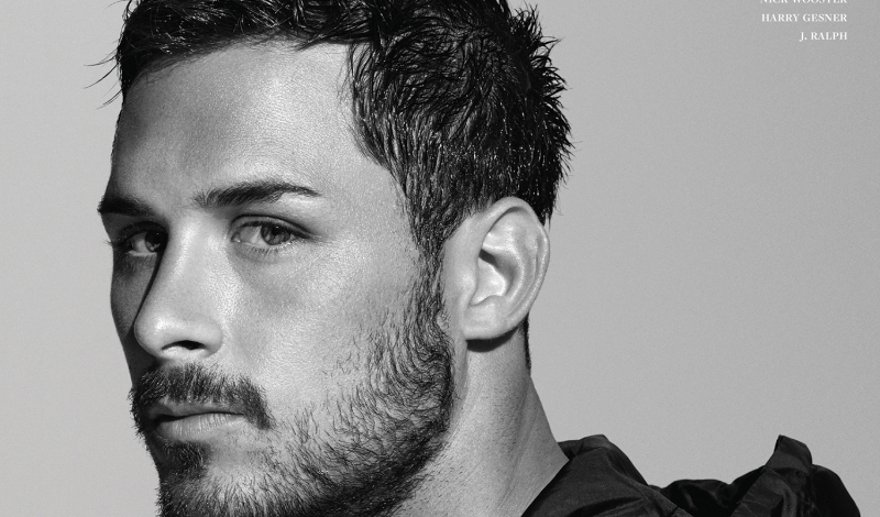 Super Bowl Star Danny Amendola Covers At Large