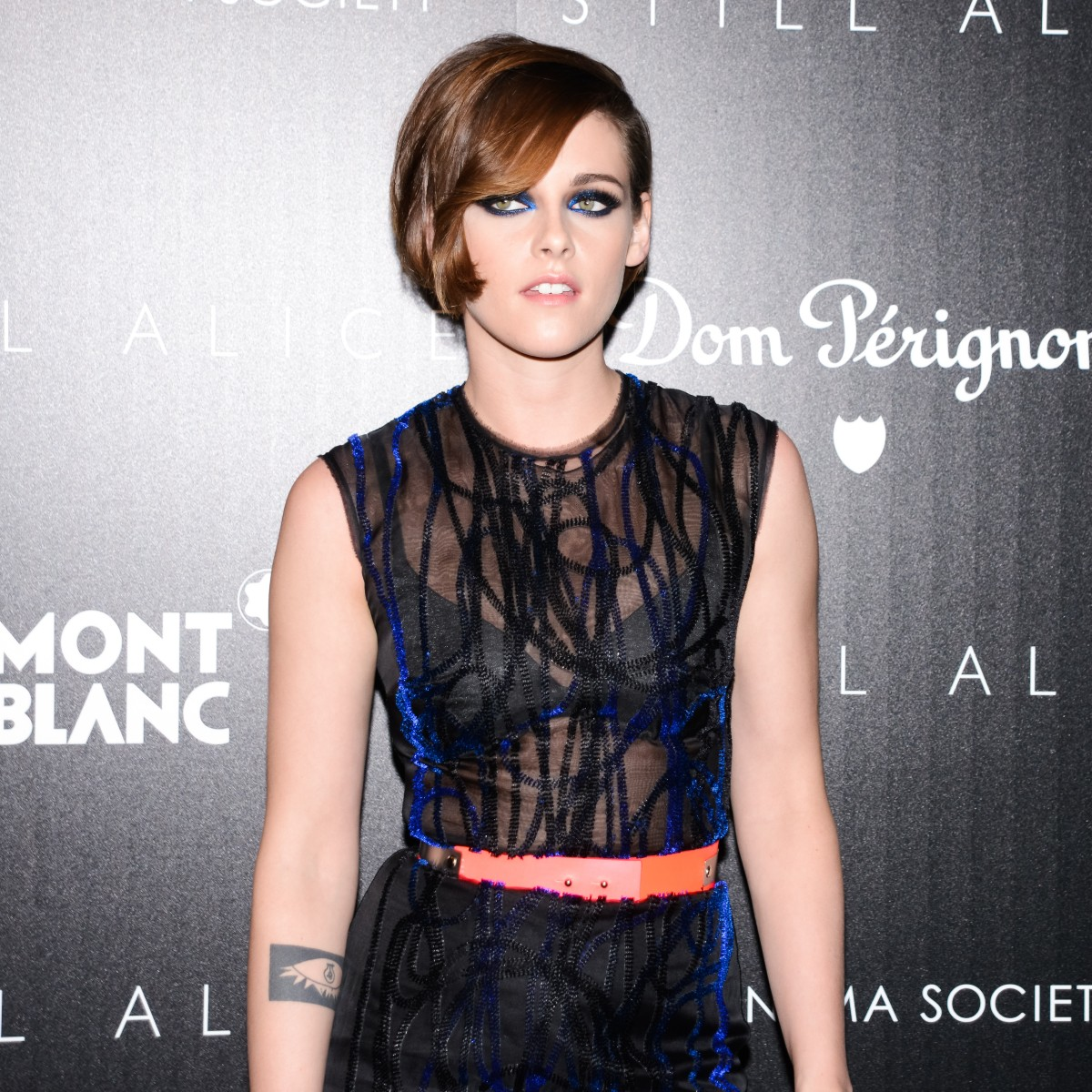 THE CINEMA SOCIETY with MONTBLANC and DOM PERIGNON host a screening of SONY PICTURES CLASSICS' Still