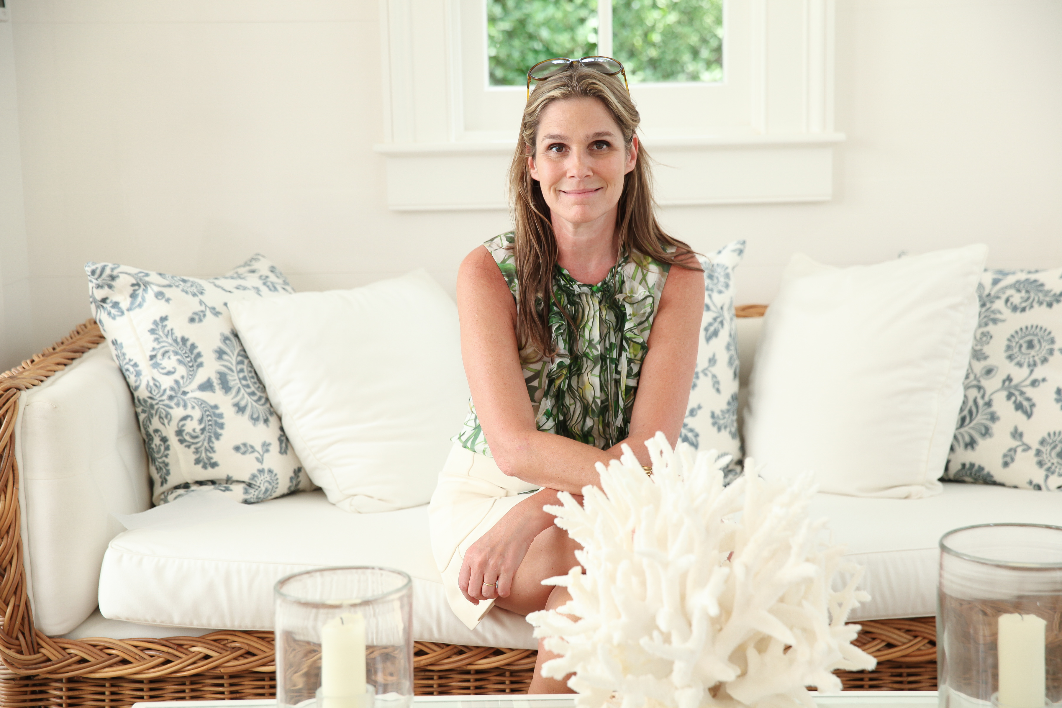The Daily Roundup Aerin Lauder Gets Honored Louboutin
