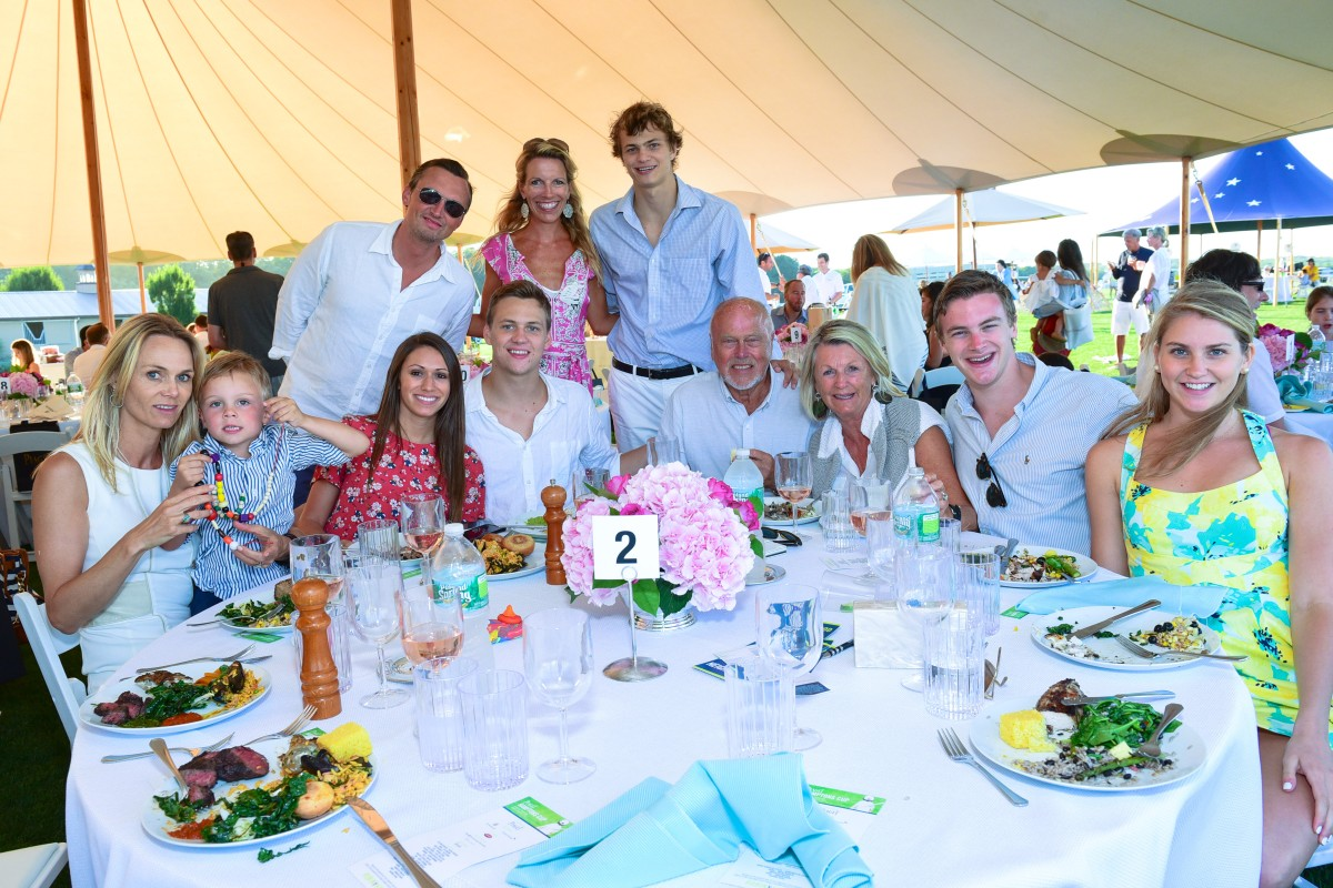 Piaget Hamptons Cup benefitting Robin Hood