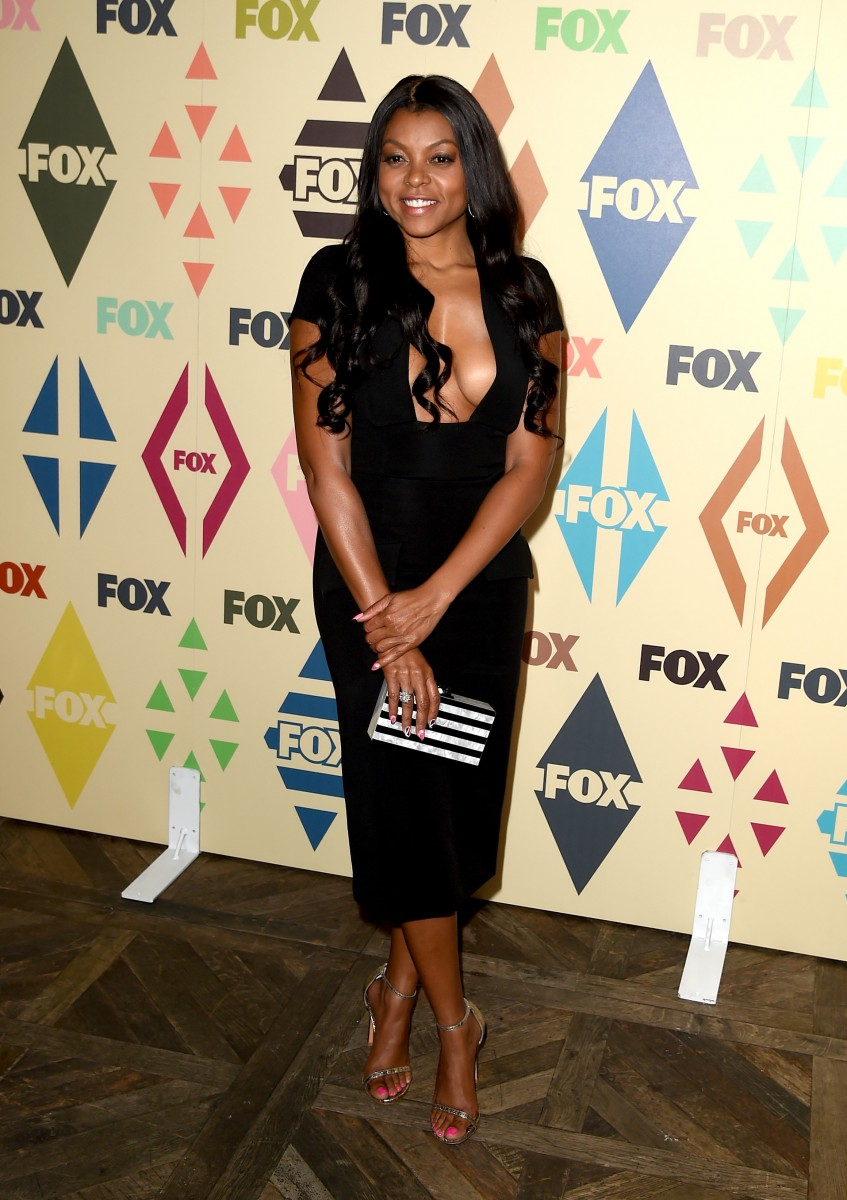 2015 Summer TCA Tour – FOX All-Star Party