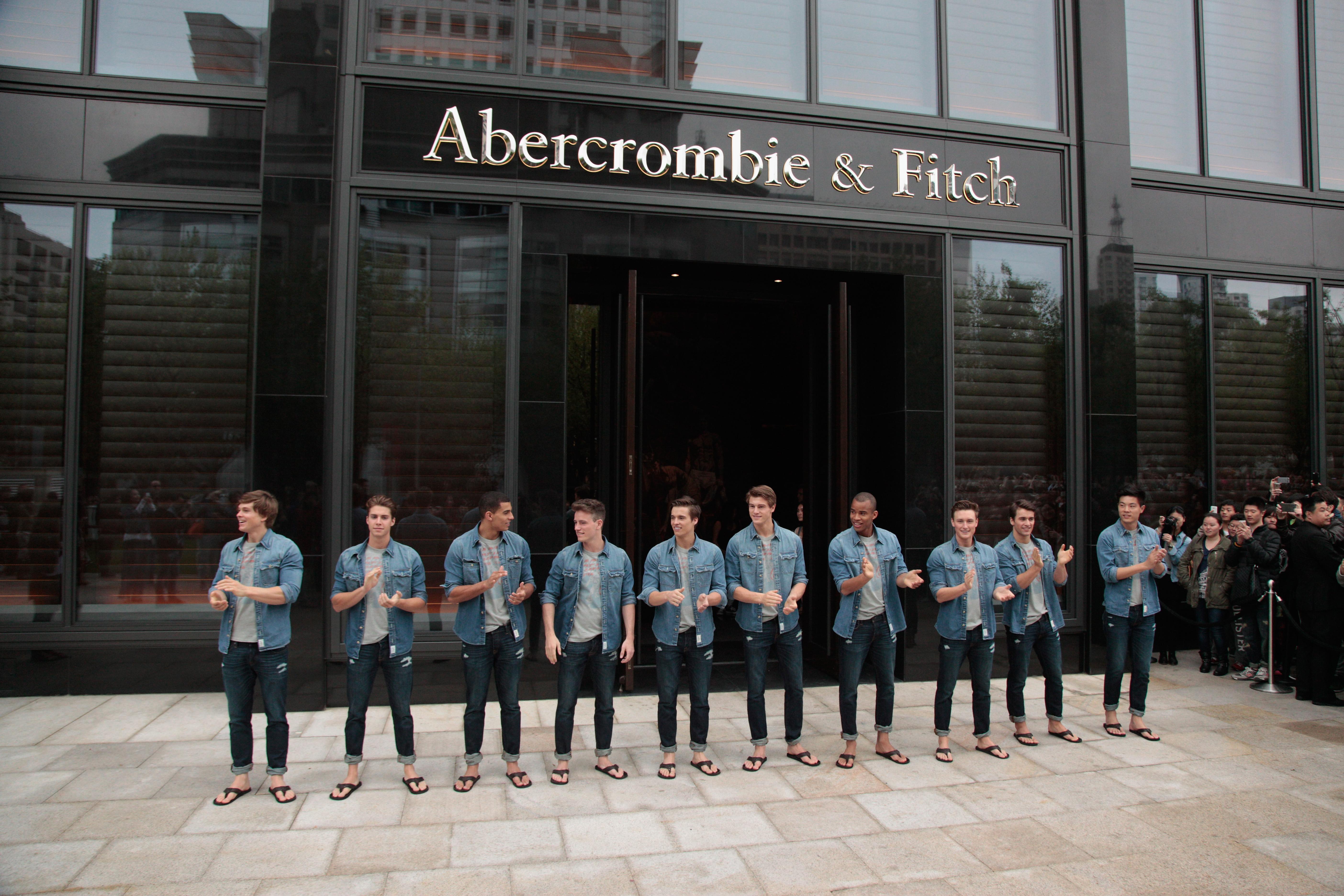 Abercrombie New York