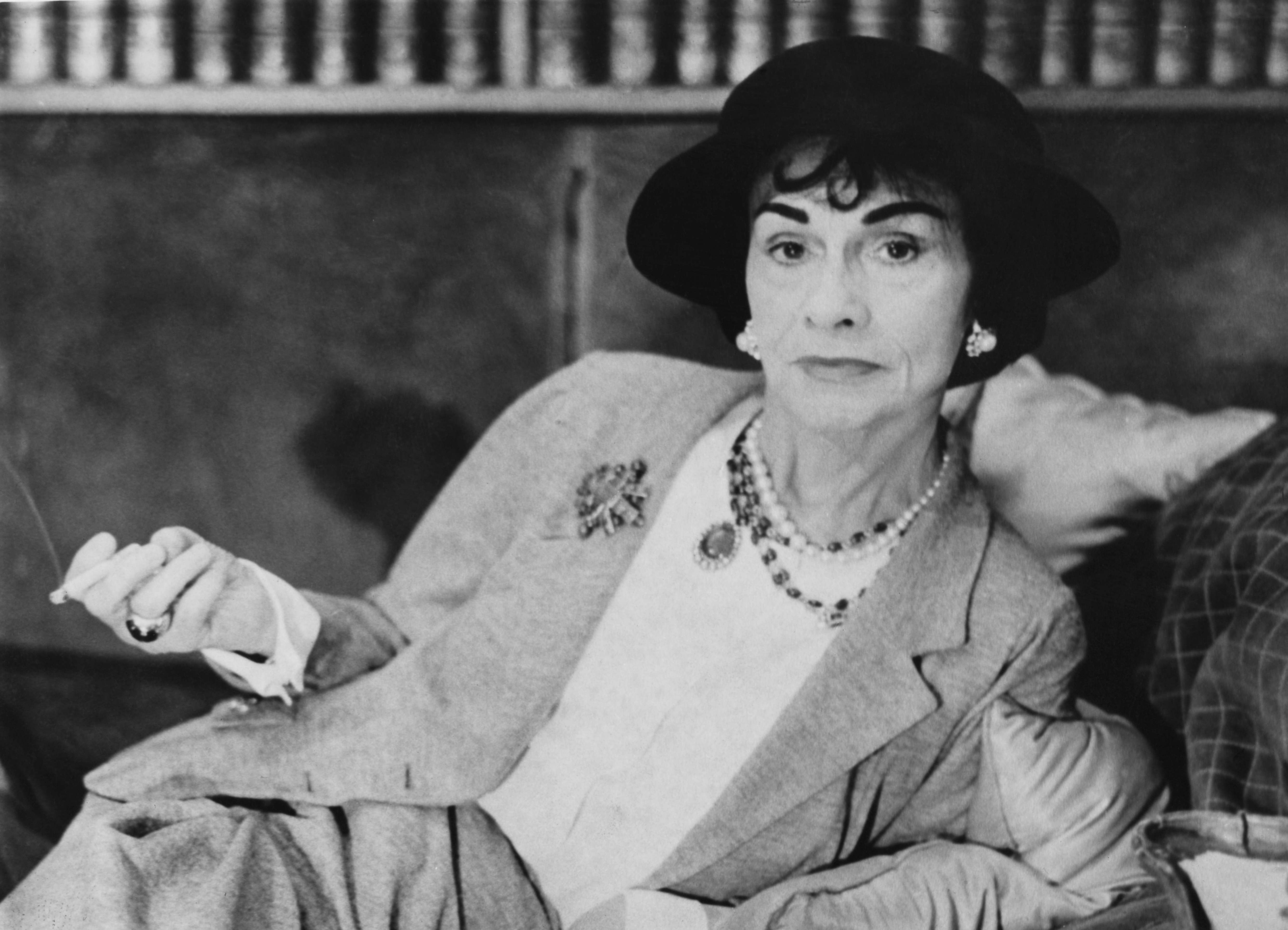 19 Things You Should Know About Coco Chanel