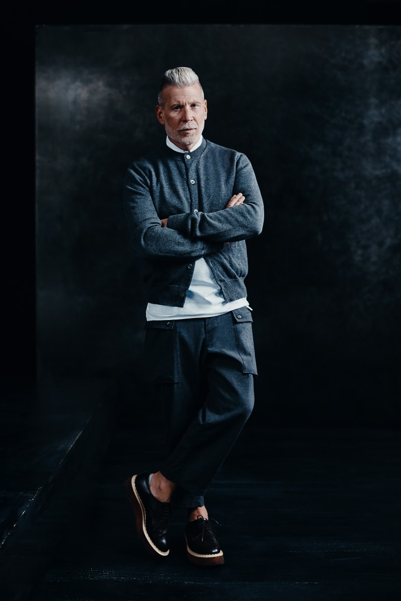 NICK WOOSTER_168