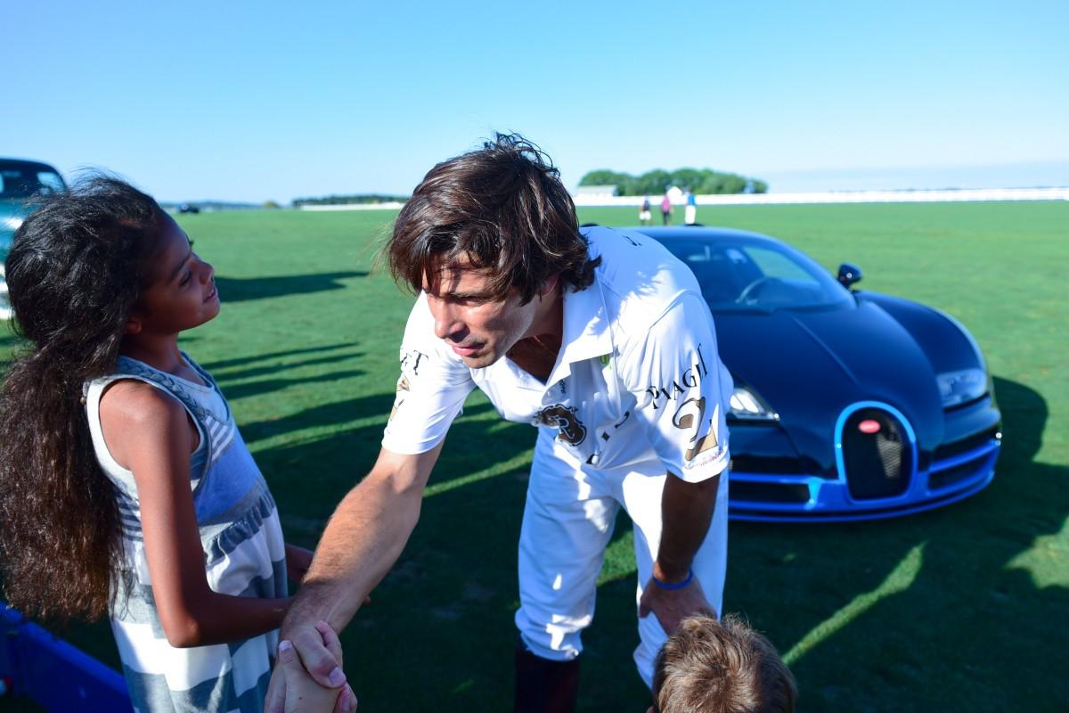 Piaget Hamptons Cup benefitting Robin Hood