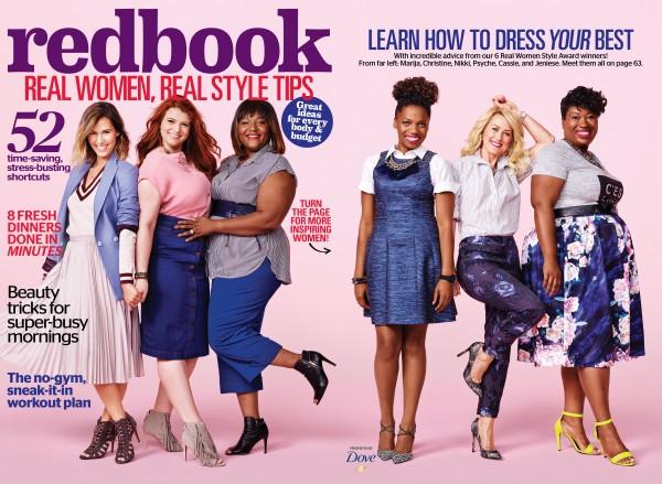 September - Real Women Style Awards