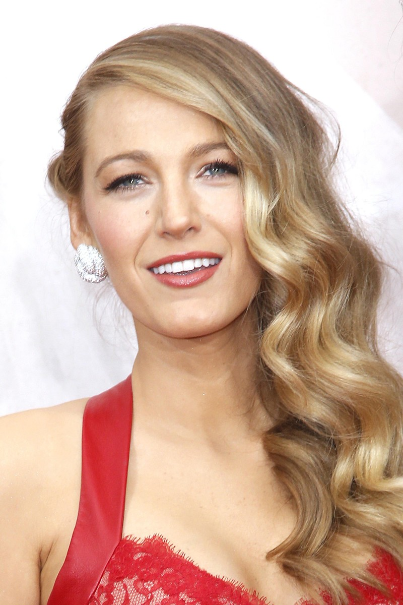 The New York Premiere of THE AGE OF ADALINE